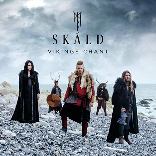 Vikings Chant