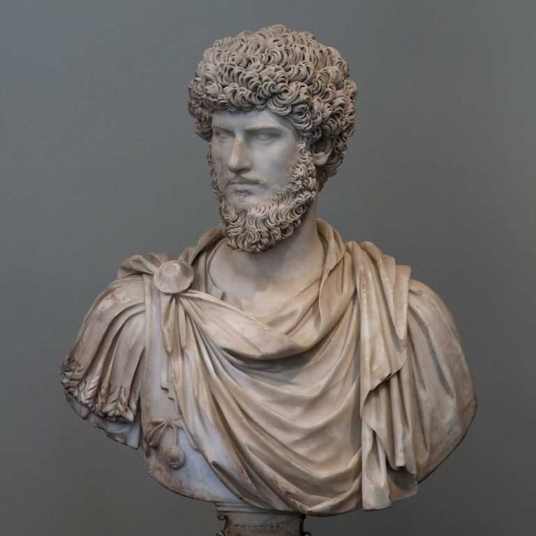 Channeled: How to deal with people who ignore facts – message from Lucius Verus